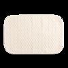 子初(Springbuds) 婴儿可洗隔尿垫彩棉透气床垫月经垫新生儿防尿垫 1条装 (68*100cm)婴儿床/爬行垫适用