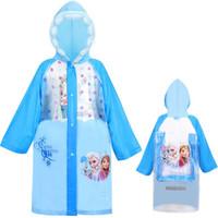 Disney 迪士尼 1013 儿童雨衣
