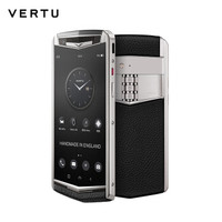 VERTU 纬图 ASTER P 巴洛克系列 商务智能手机 墨玉黑