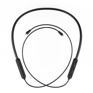 Macaw 脉歌 蓝牙耳机升级线 黑色
