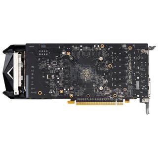 ASRock 华擎 RX580 8G OC 幻影电竞 雅典娜 Phantom Gaming X 显卡