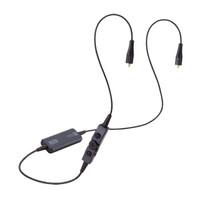 ELECOM 宜丽客 LBT-HPC1000RC 蓝牙耳机升级线 MMCX接口