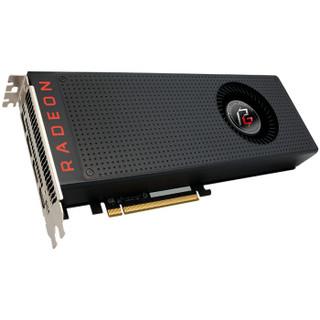 ASRock 华擎 Radeon RX VEGA 56 8G 幻影电竞 宙斯 显卡