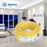 PANDA 熊猫 BVR2.5平方 多股软线铜芯线 插座照明空调