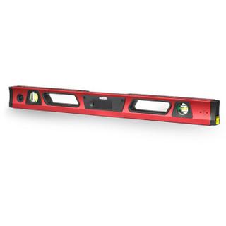 DEVON大有激光数显水平尺角度尺电子尺红外线激光测量尺9410.1【120cm】如缺货交期三十天
