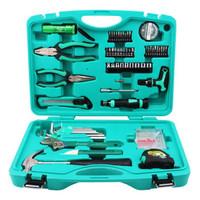 宝工(Pro'skit)家用工具组套 多功能工具箱 维修工具 PK-2056