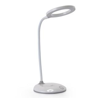 康铭(KANGMING)LED充电台灯卧室学生儿童床头阅读台灯无极调光变色 KM-6702