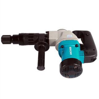 铁锚 TM01-6 电镐工业级大功率多功能冲击钻混凝土电动工具