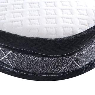 欧质(ouzhilive) 床垫子1.5×1.9米椰棕床垫席梦思床垫便硬C11