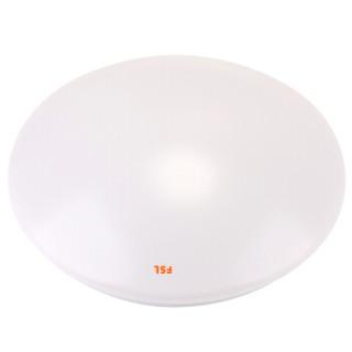 佛山照明(FSL)客厅灯卧室灯LED吸顶灯过道节能灯具25W白光6500K芯爱系列全白