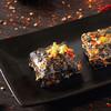 三只松鼠 长沙特产香辣味七千里臭豆腐120g/袋 *12件 82.8元(合6.9元/件)