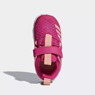 双11预售 : adidas 阿迪达斯 AH2571 女婴童婴童鞋