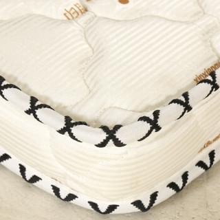 奈高椰棕床垫宿舍学生单人床垫上下铺公寓寝室学校棕榈垫1900*900*50