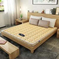 21度床垫 进口椰棕床垫 硬棕垫 学生垫 可拆洗床垫 21℃床垫 锡兰 1.5米*1.9米*0.05米