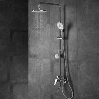 惠达(HUIDA)卫浴淋浴花洒套装HDB228LY3