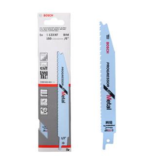 博世 Bosch 马刀锯条 S1122VFR (5支装) 托盘维修专业型2608658030