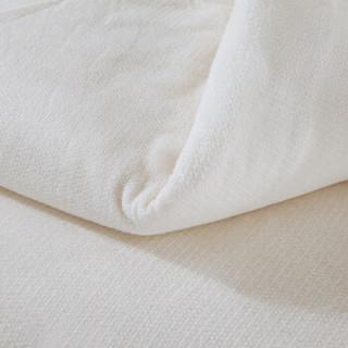 迎馨 被子家纺 新疆棉花被 单双人棉被芯棉花胎 4斤被子被褥四季被春秋被冬被盖被150*200cm