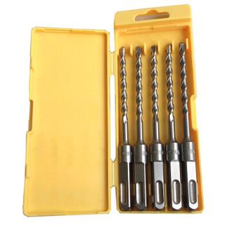 博深(Bosun) 10x150 高品质电锤钻头 盒装(5支)