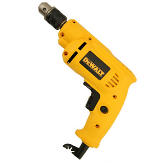得伟(DEWALT)调速手电钻10mm 380W DWD012