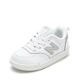 双11预售 :  New Balance KT 300BKI 儿童小白鞋