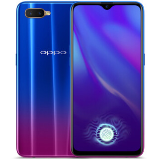OPPO K1 智能手机 梵星蓝 4GB 64GB