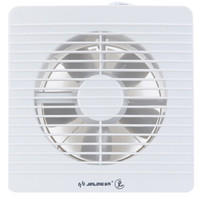 金羚(JINLING)厨房卫生间排气扇换气扇静音浴室排风扇墙窗式6寸APC15-2-2H