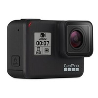 GoPro HERO7 Black 运动相机