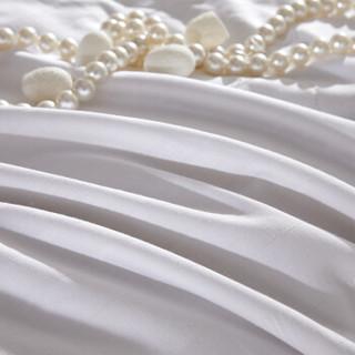 博洋家纺 BEYOND 床上用品 被子被芯 100%蚕丝被子母被四季可用全棉双人加大 韵澜蚕丝子母被 220*240cm