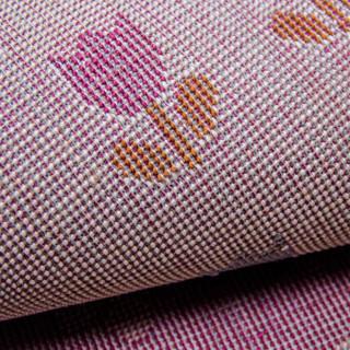 丽家地毯 儿童毯客厅卧室沙发茶几餐厅简约卡通宝宝防滑地毯 蓝精灵011901 120*170cm