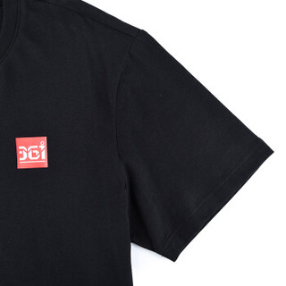 361° 361度 651829104 男子短袖T恤