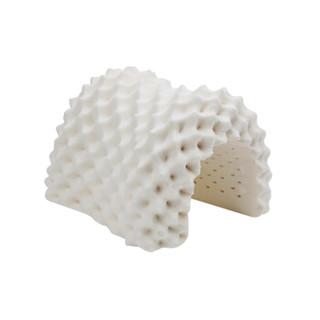 梵迪卡(Fadik)枕芯 超大颗粒泰国进口乳胶枕 橡胶枕头 标准款