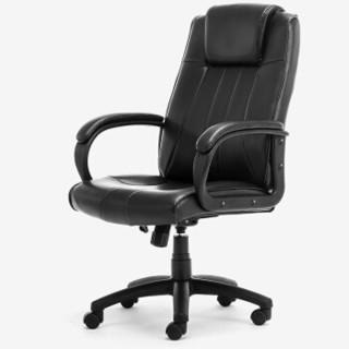 博泰(BJTJ)电脑椅老板椅皮椅 办公椅子座椅转椅 家用转椅BT-9230