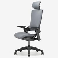 UE 永艺 MELLET 人体工学椅