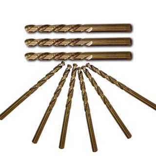 世达(SATA) 10件套直柄含钴麻花钻2.5 mm 52325 现货