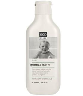 Ecostore 植物精华婴儿沐浴露 200ml