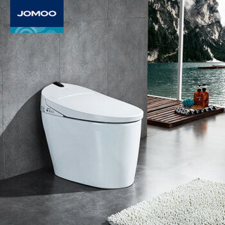 九牧(JOMOO)Z1S360 智能马桶 无水箱全自动一体式智能坐便器 400坑距