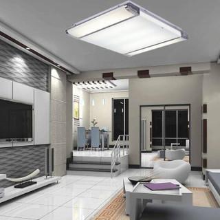 nvc-lighting 雷士照明 NYX1663-5*55 现代简约吸顶灯(带光源)