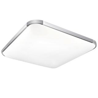 Meaterli 蒙特丽 LED吸顶灯 超薄苹果吸顶灯具65*65厘米