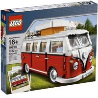 LEGO 乐高 10220 大众T1 大篷车