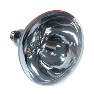 奥普(AUPU) 取暖泡 245W(I)φ115×H160mm 银色 (仅限奥普浴霸使用)