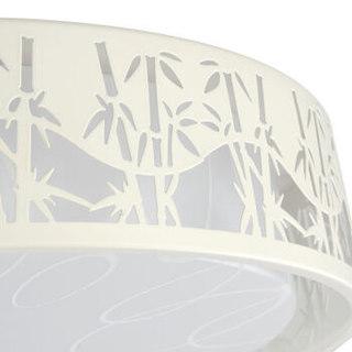 TCL 灯具led吸顶灯简约轻奢水晶灯套装 两室一厅B 客厅+卧室+卧室