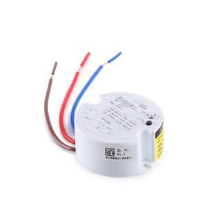 领普科技(linptech)智能无线开关通用信号接收器  家居220V需搭配领普无线开关使用可穿墙 LVR900-5A接收器