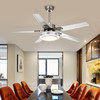 nvc-lighting 雷士照明  EXDQ9009 LED风扇灯 24W
