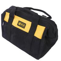 威克(vico)WK99109 多功能工具包 帆布单肩手提包 双层加厚电工防水牛津布维修工具包