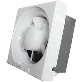 金羚(JINLING)排风扇 厨房 窗式百叶换气扇排气扇8寸APB20-4-1