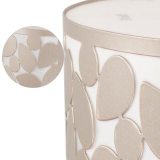 欧普照明(OPPLE)led床头壁灯卧室房间过道客厅楼梯户外创意灯饰墙壁灯 玫瑰金色装饰 自带LED芯