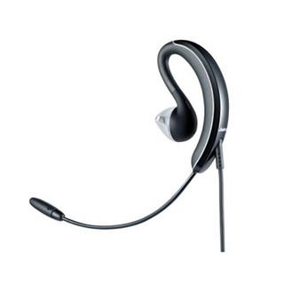 捷波朗(Jabra)单耳话务耳机头戴式耳机客服耳机呼叫中心耳麦Voice 250 USB被动降噪可连电脑
