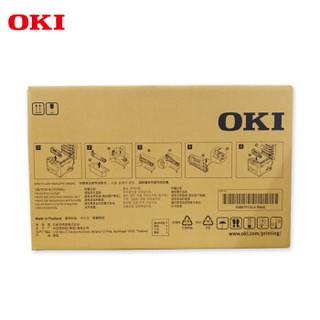 OKI C710/C711DN/WT黄色感光鼓 原装打印机黄色硒鼓原厂耗材20000页 货号44318509