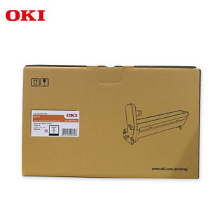 OKI C710/C711DN/WT黑色感光鼓 原装打印机黑色硒鼓原厂耗材20000页 货号44318512