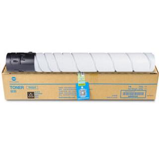 KONICA MINOLTA 柯尼卡美能达 TN224K大容黑色碳粉 (适用C7222/C7226/C256机型)23000页